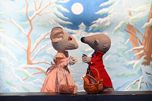 Puppet Shows » Children's Fairyland
